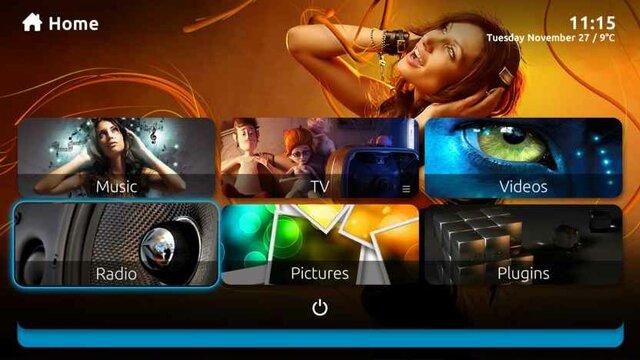 Multimedia para PC