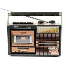 Radio Cassetera