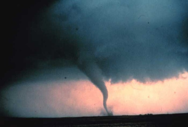 Greensburg, Kansas tornado