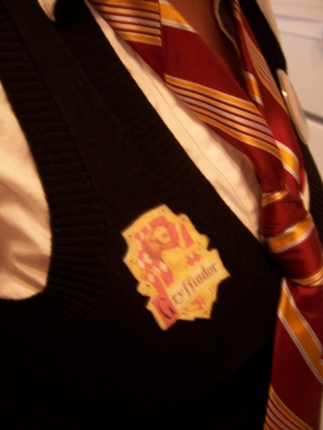 64. Harry Potter Party