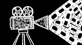 Inicios de la historia del cine (Duranguense) timeline