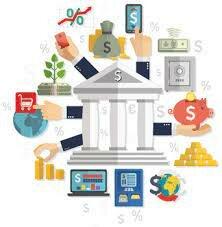 Crecimiento de sociedades financieras