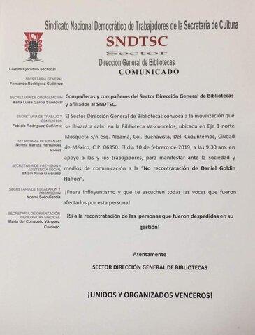 SNDSC (Sindicato)