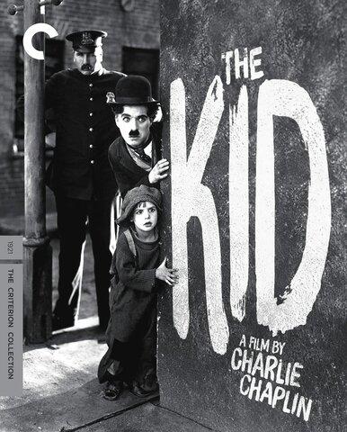 Estreno de The Kid