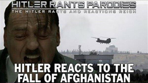 La reaccion de Hitler