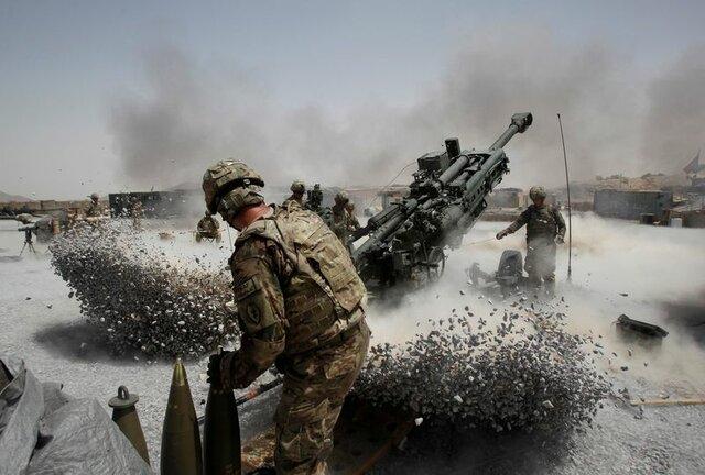 2 guerra del terror