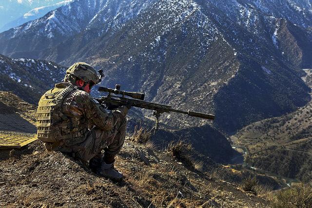 Caida Taliban