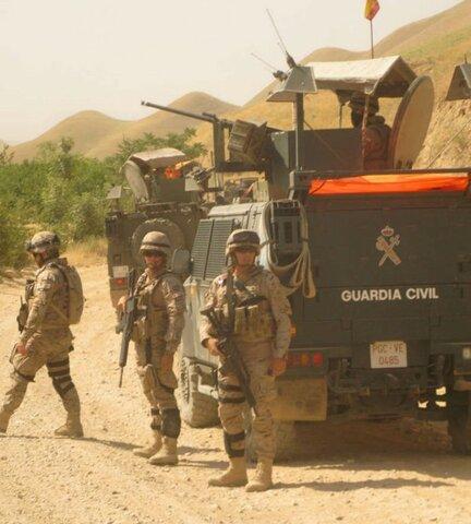Nueva Afganistan