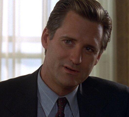 Presidencia Thomas Whitmore 1997-2005