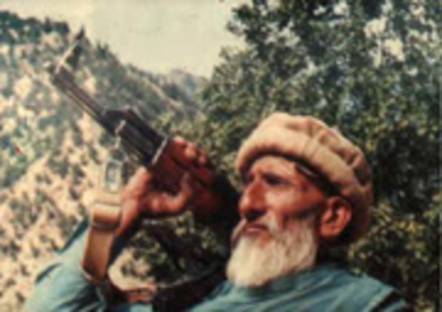 soviet- afghanastan war