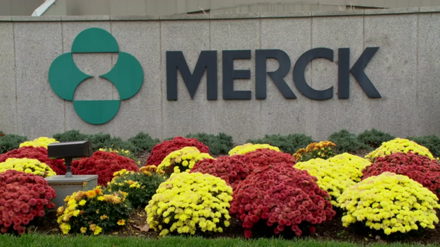 Merck scraps lead candidate to focus on Molnupiravir in high risk non-hospitalized patients