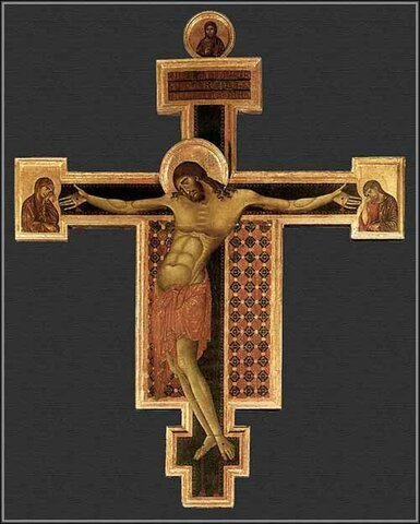 Crocifisso di San Domenico