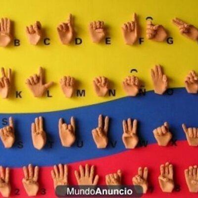Historia de la Lengua de Señas Colombiana timeline