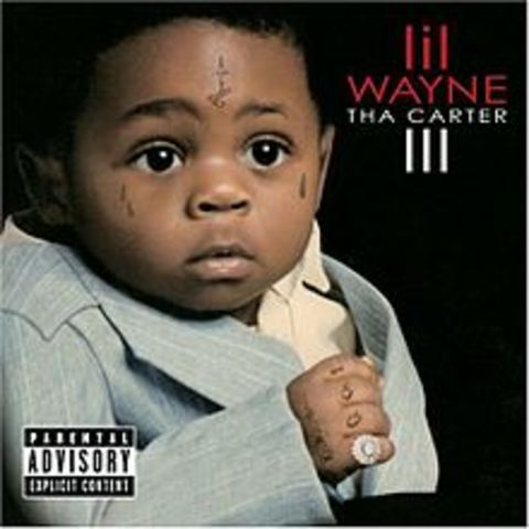The Carter 3 release