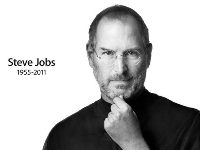 Muerte de Steve jobs