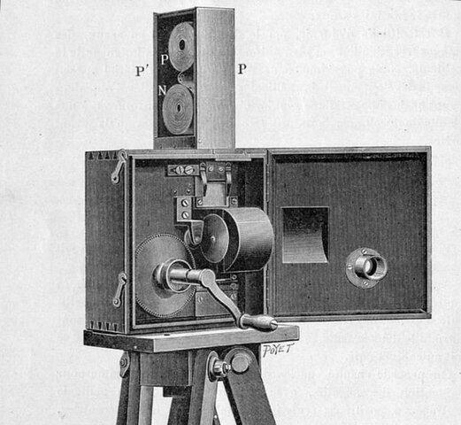 Cinematógrafo (1895)