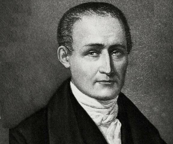 Heliografía (1824)