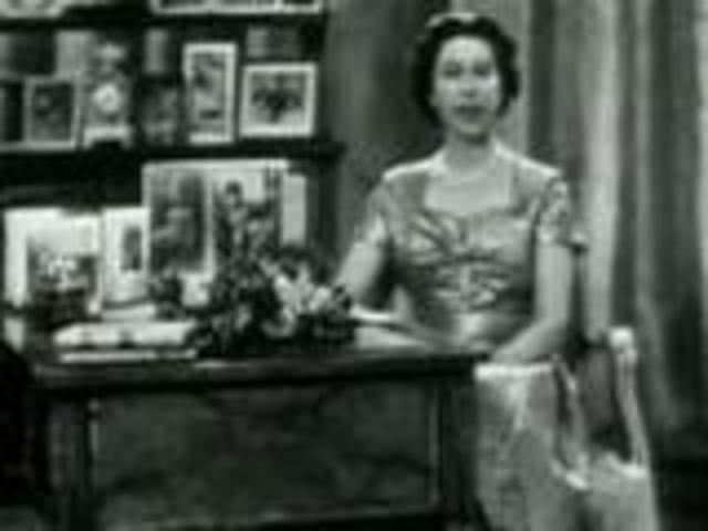 Queen Elizabeth II Christmas Message