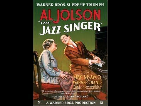 Película sonora (1927)