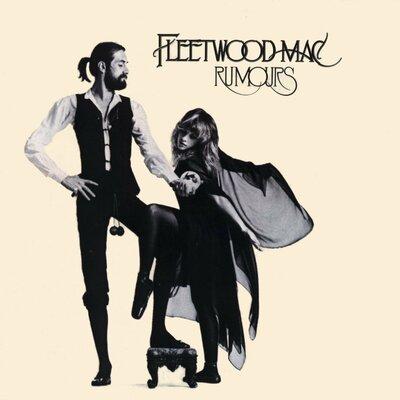 Fleetwood Mac timeline