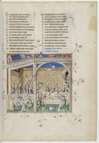 Music of the Middle Ages (476-1450)