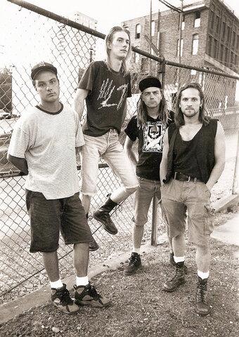 Grunge 1980