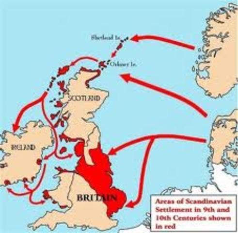 Vikings Raid European