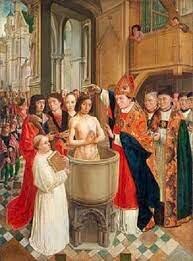 Aceptación de la personalidad de la iglesia romana