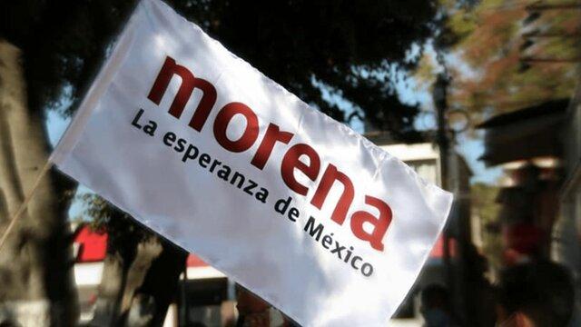Morena, la cuarta fuerza política del país