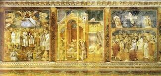Il ciclo di Assisi