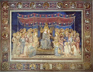 Maestà del Palazzo Pubblico di Siena