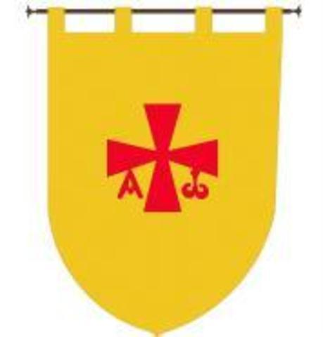 Reino de Asturias. Primer reino cristiano.