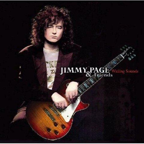 Nace James Patrick Page en Heston, Middlesex, Inglaterra.