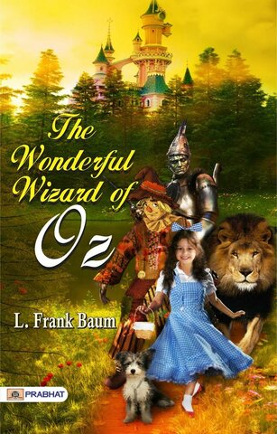 The Wizard of Oz Book is Published