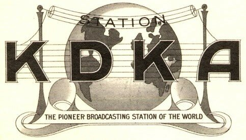 First Radio Station in America