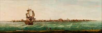 British Capture of Charles Town