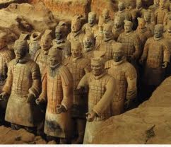 The Zhou Dynasty, 1027-777 BC