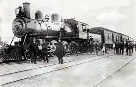 El asalto al tren de La Barca