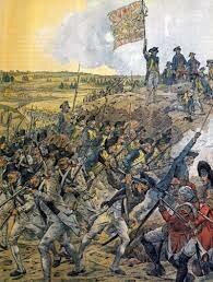 British capture of Savannah
