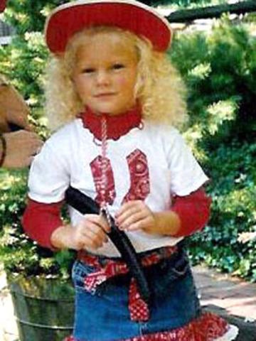 Taylor swift was born