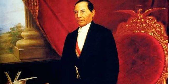 Benito Juárez, el reformador del Estado