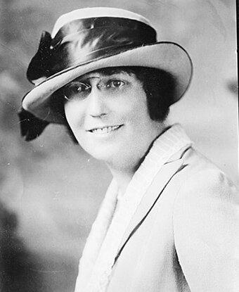 Nina Otero-Warren