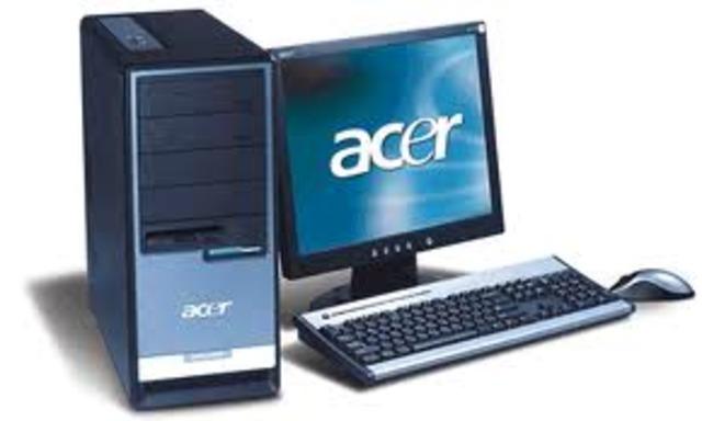 Reciclo mi ordenador personal y adquiero otro de segunda mano