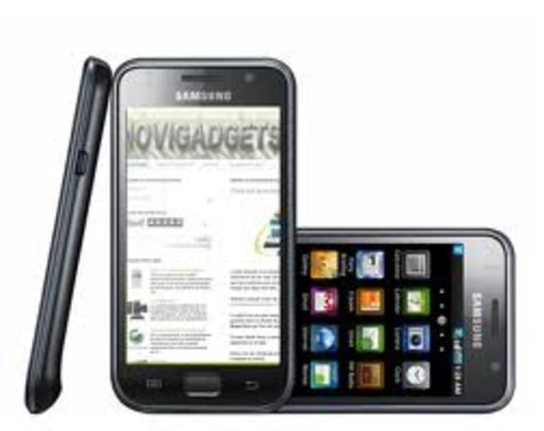 Adquiero móvil de última generación