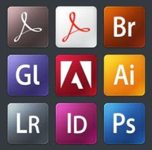 Primeros pasos con Adobe