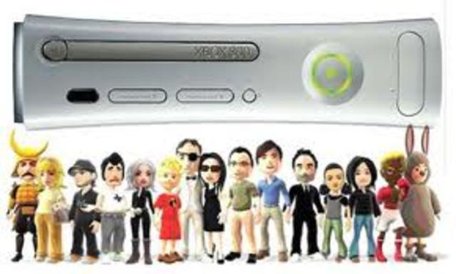 Me doy de alta en Xbox Live, toda una experiencia en el mundo de los videojuegos