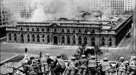 revoluciones y dictaduras en América Latina timeline