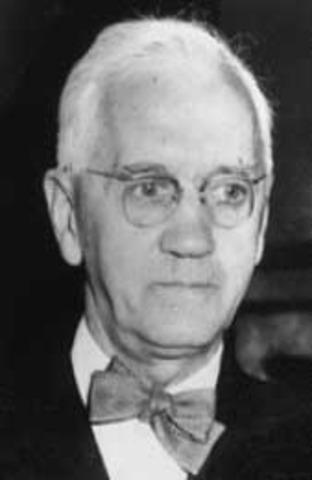 Muerte de Alexander Fleming