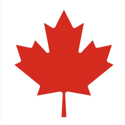 Antecedentes histórico-políticos de Canadá timeline