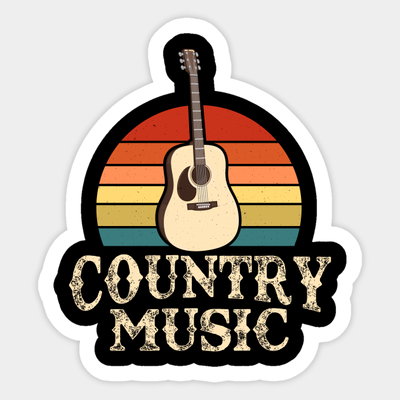 Country Music timeline